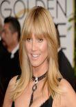Heidi Klum - 2014 Golden Globe Awards Red Carpet Photos