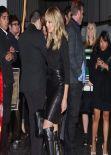 Heidi Klum - The annual Midnight Grammy Brunch at Lure Nightclub in Hollywood, January 2014