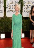 Helen Mirren - 71st Annual Golden Globe Awards (2014)
