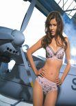 Herika Noronha - Bond Girls by Kinga Photoshoot