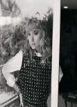 Imogen Poots - NYLON Magazine - January 2014 - Guy Lowndes Photoshoot