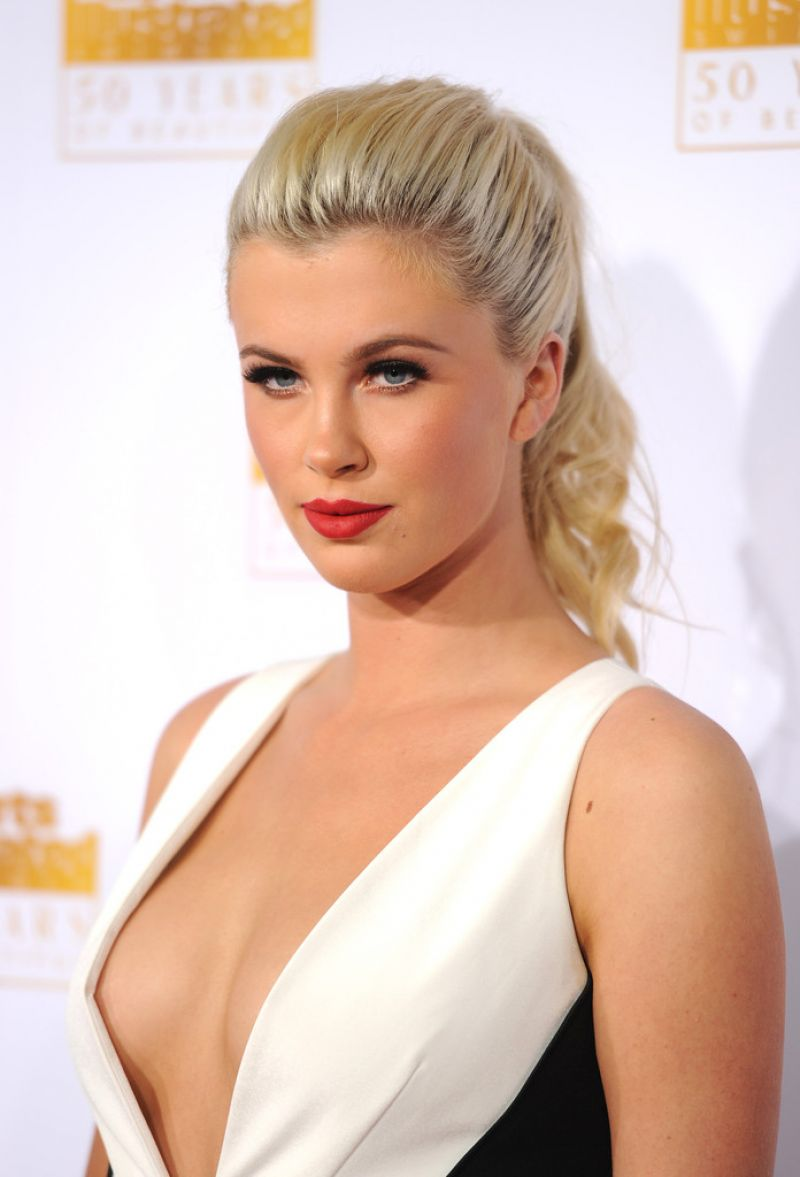 Ireland Baldwin Attends 50th Anniversary of the SI Swimsuit Issue Celebration, January 2014