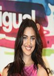 Irina Shayk - Desigual Colection Launch in Barcelona - January 2014