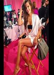 Izabel Goulart Twitter Instagram and Personal Photos - January 2014 Collection
