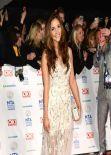 Jacqueline Jossa – National Television Awards in London - January 2014