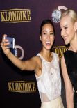Jamie Chung at Klondike Premiere in New York, January 2014