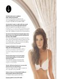 Jeannie de Gouveia - MAXIM Magazine (South Africa) - February 2014 Issue