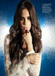 Jenna Dewan-Tatum - OCEAN DRIVE Magazine - January 2014 Issue
