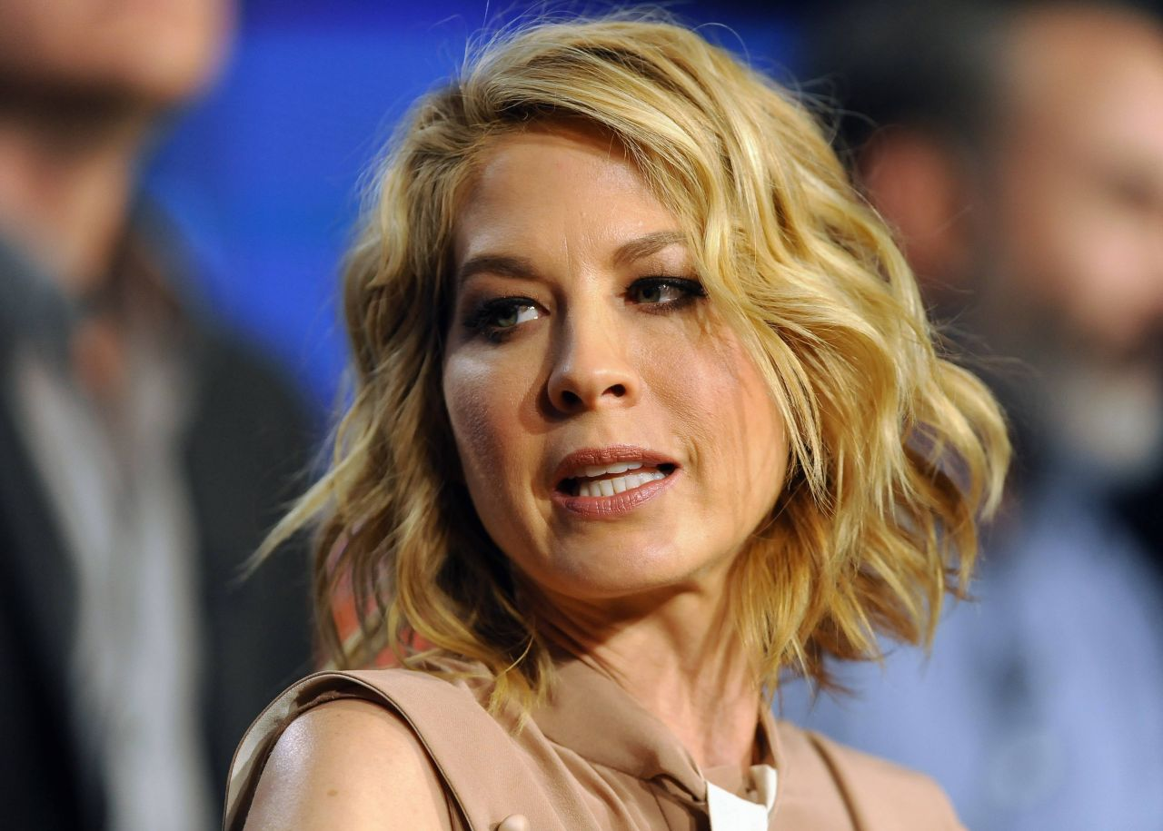 Jenna Elfman - NBC 2014 TCA Winter Press Tour, January 2014