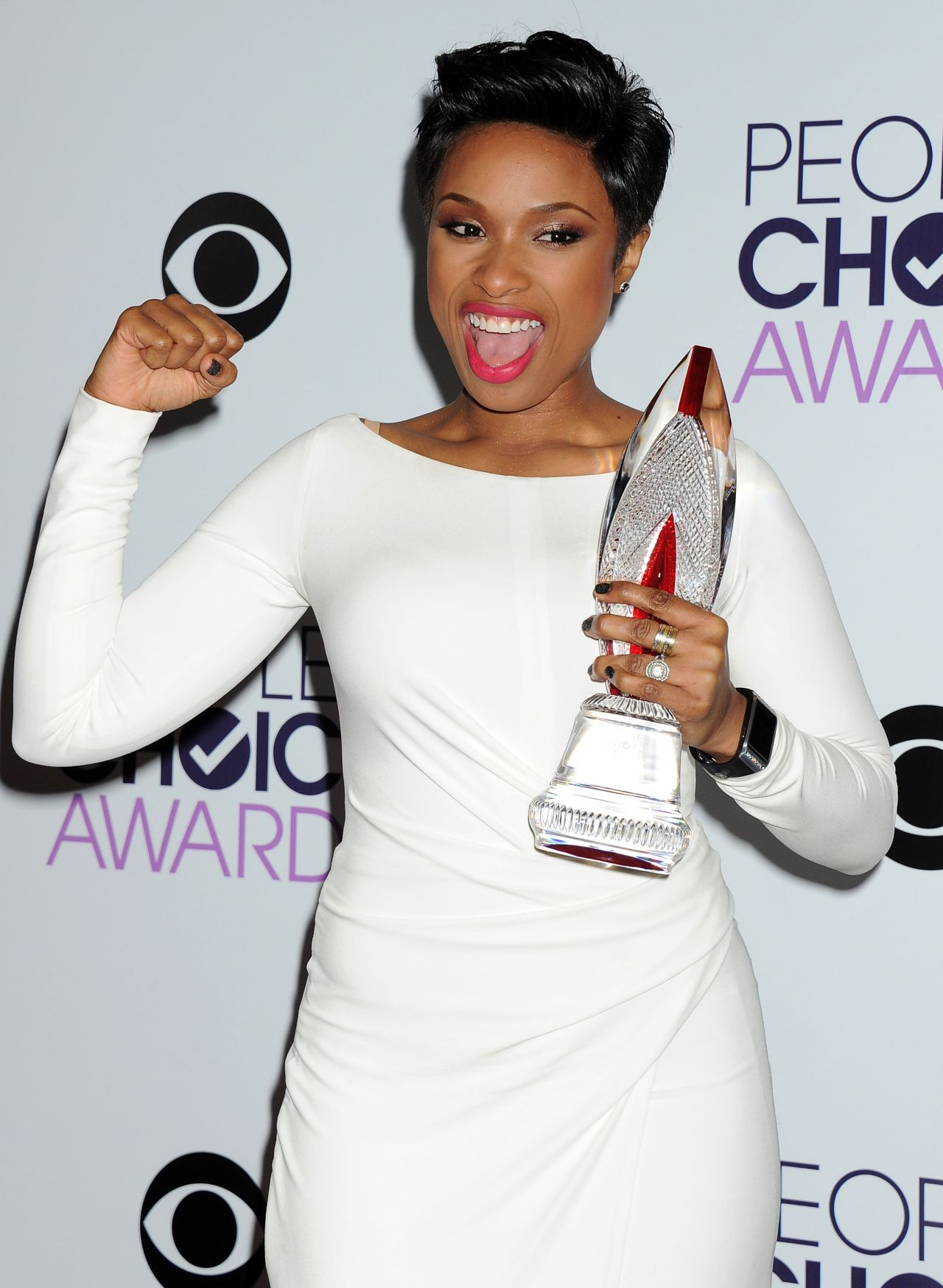 Jennifer Hudson - 2014 People