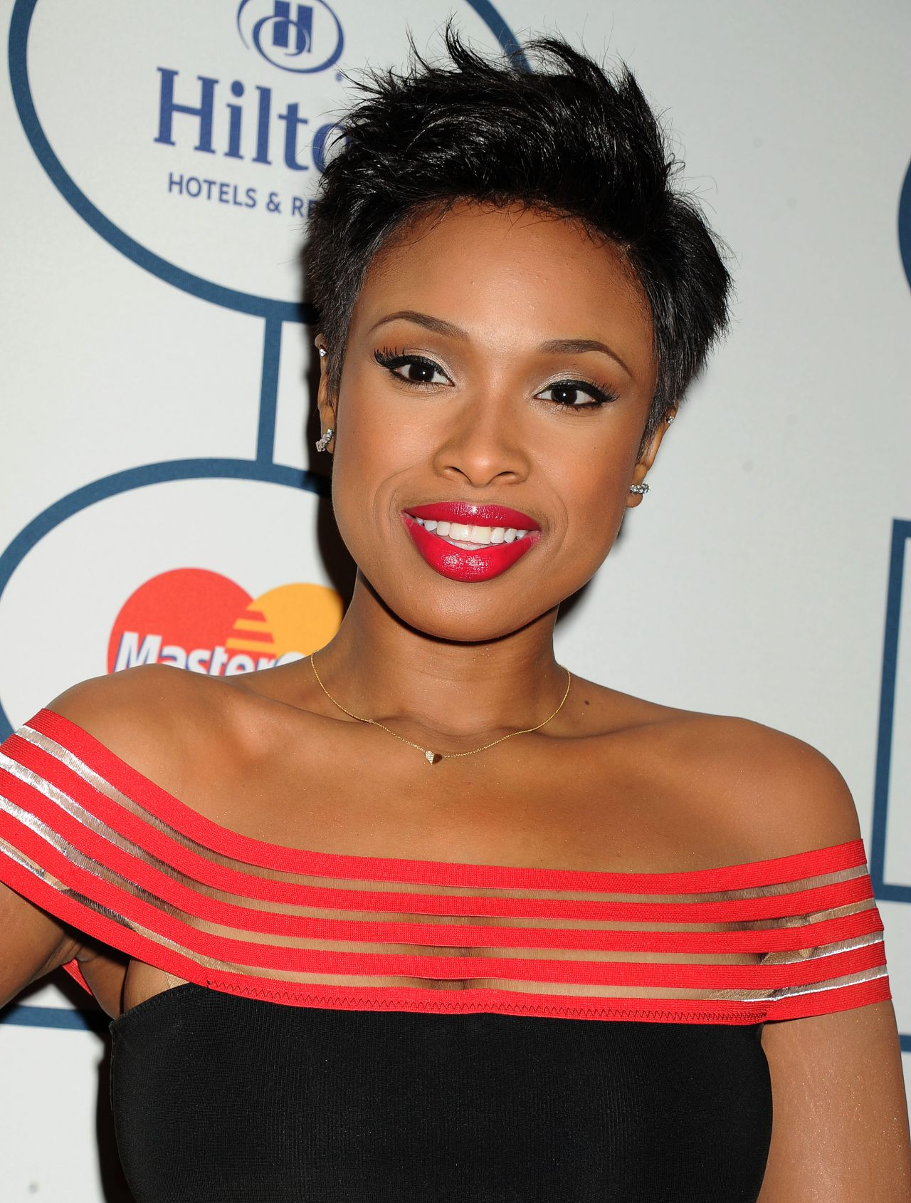 Jennifer Hudson - The 56th Annual GRAMMY Awards Pre-GRAMMY Gala - January 2014