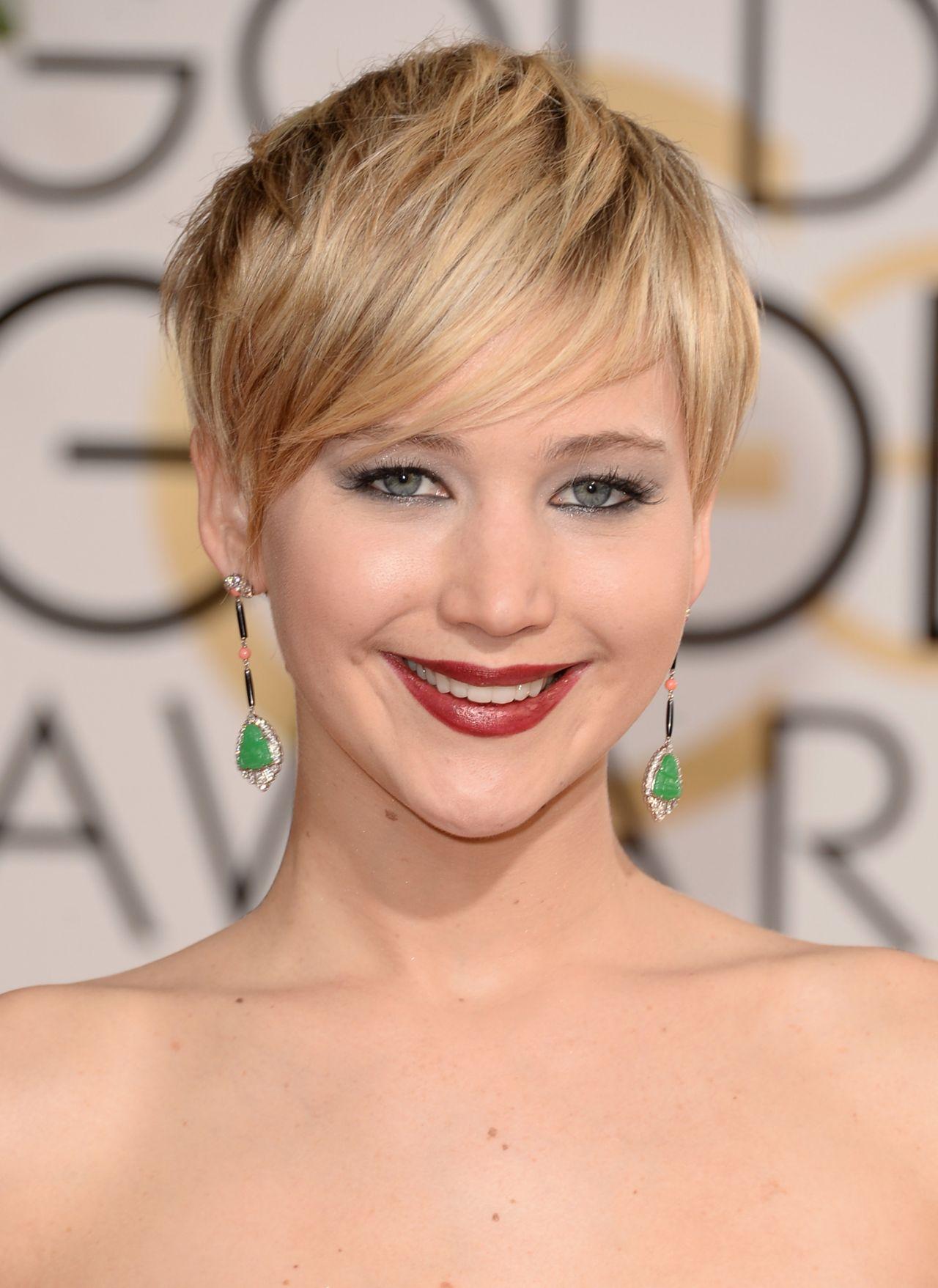 Jennifer Lawrence 2014