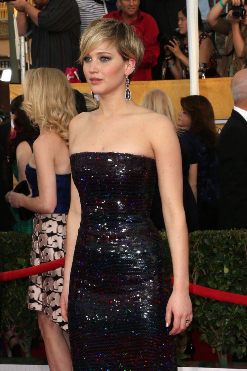 Jennifer Lawrence - 20... Jennifer Lawrence