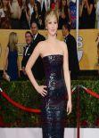 Jennifer Lawrence - 2014 SAG Awards in Los Angeles