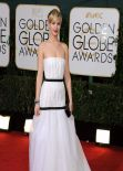 Jennifer Lawrence - Golden Globe Awards 2014 Red Carpet, Ceremony and After Party - 350 Photos!