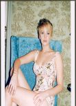 Jennifer Lawrence Photoshoot for W Magazine 2014 The Movie Issue