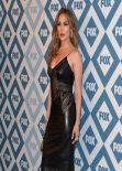 Jennifer Lopez at Fox All-Star Party in Pasadena, January 2014