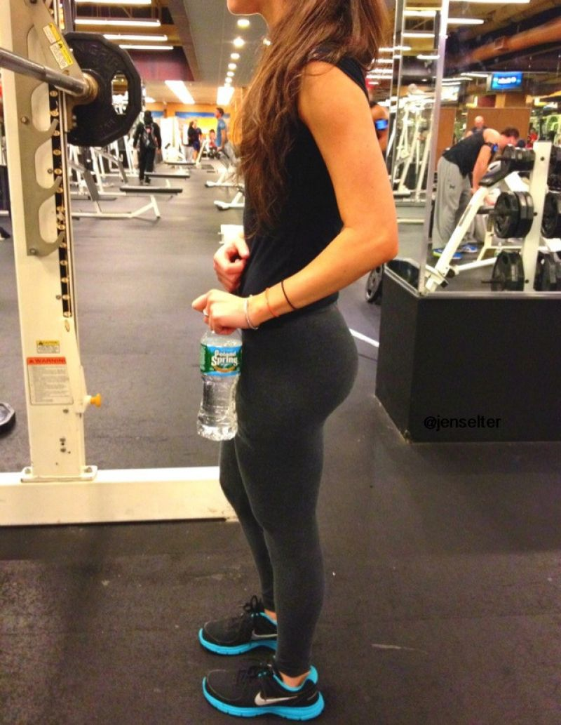 Jennifer Selter Facebook Instagram Twitter Photos