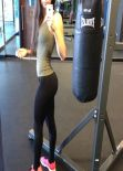 Jennifer Selter - Facebook Instagram Twitter Photos - January 2014 Collection