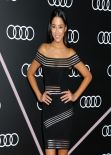 Jessica Gomes - Audi Celebrates Golden Globes Weekend 2014