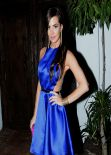 Jillian Murray - NYLON Magazine & Nicole Miller Dinner Hosted by Louise Roe in Los Angeles, Jan. 2014