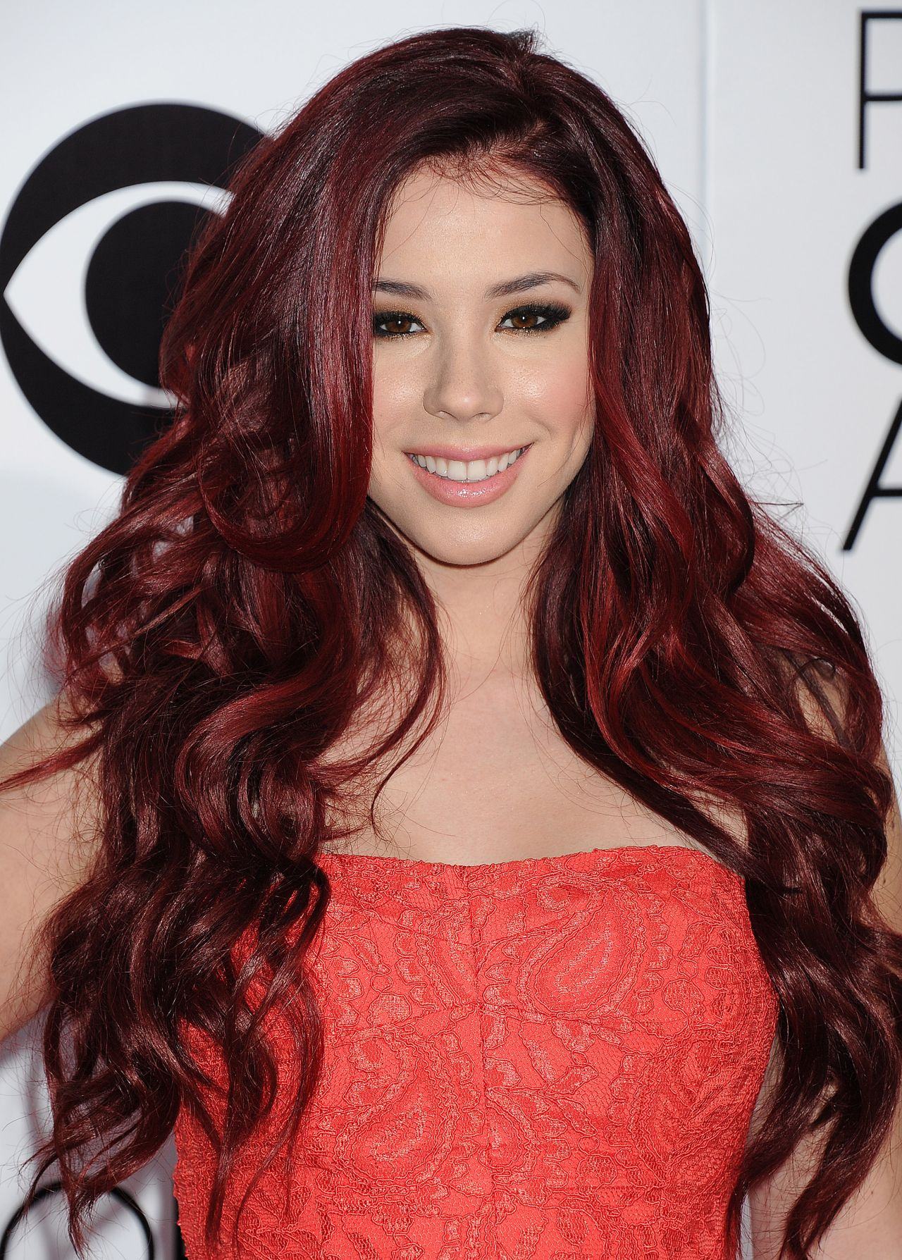 Jillian Rose Reed - 2014 People
