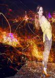 Joanna JoJo Levesque - Nikko La Mere Photoshoot (2013)
