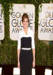 Julia Roberts - 2014 Golden Globe Awards Red Carpet Photos