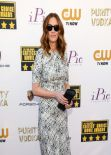 Julia Roberts Wears Juan Carlos Obando at 2014 Critics