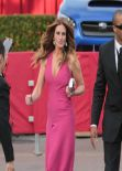 Julia Roberts Wears Valentino – 2014 SAG Awards