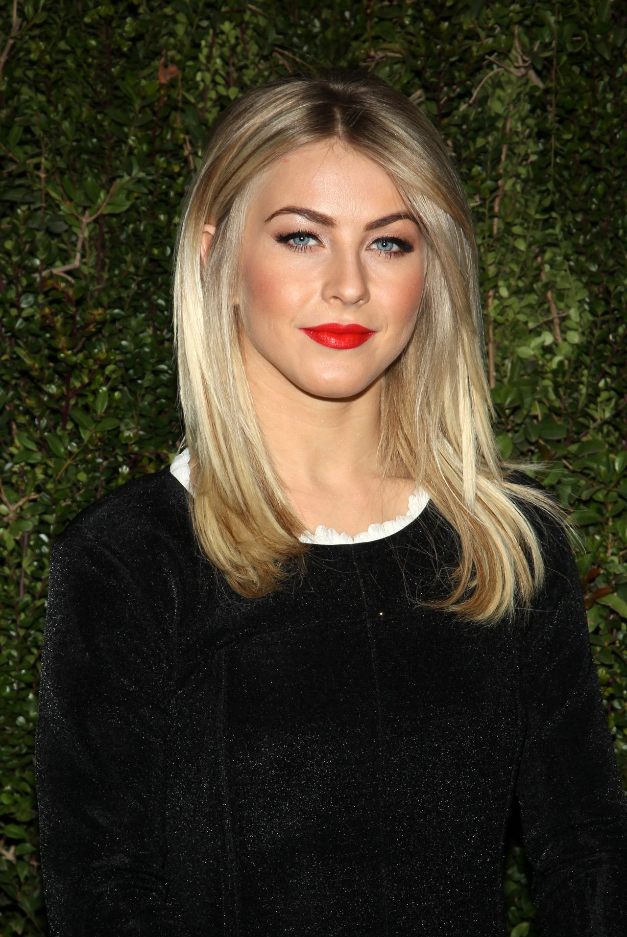 Julianne Hough at Release of Drew Barrymore