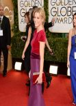 Julie Bowen at 2014 Golden Globe Awards