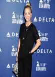 Kaley Cuoco Attends Delta Air Lines 2014 Grammy Weekend Reception
