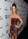 Kate Beckinsale at Warner Music Group Annual GRAMMY Celebration, Los Angeles January 2014