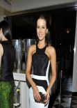 Kate Beckinsale Style - Private Antonio Berardi Dinner in Beverly Hills - January 2014