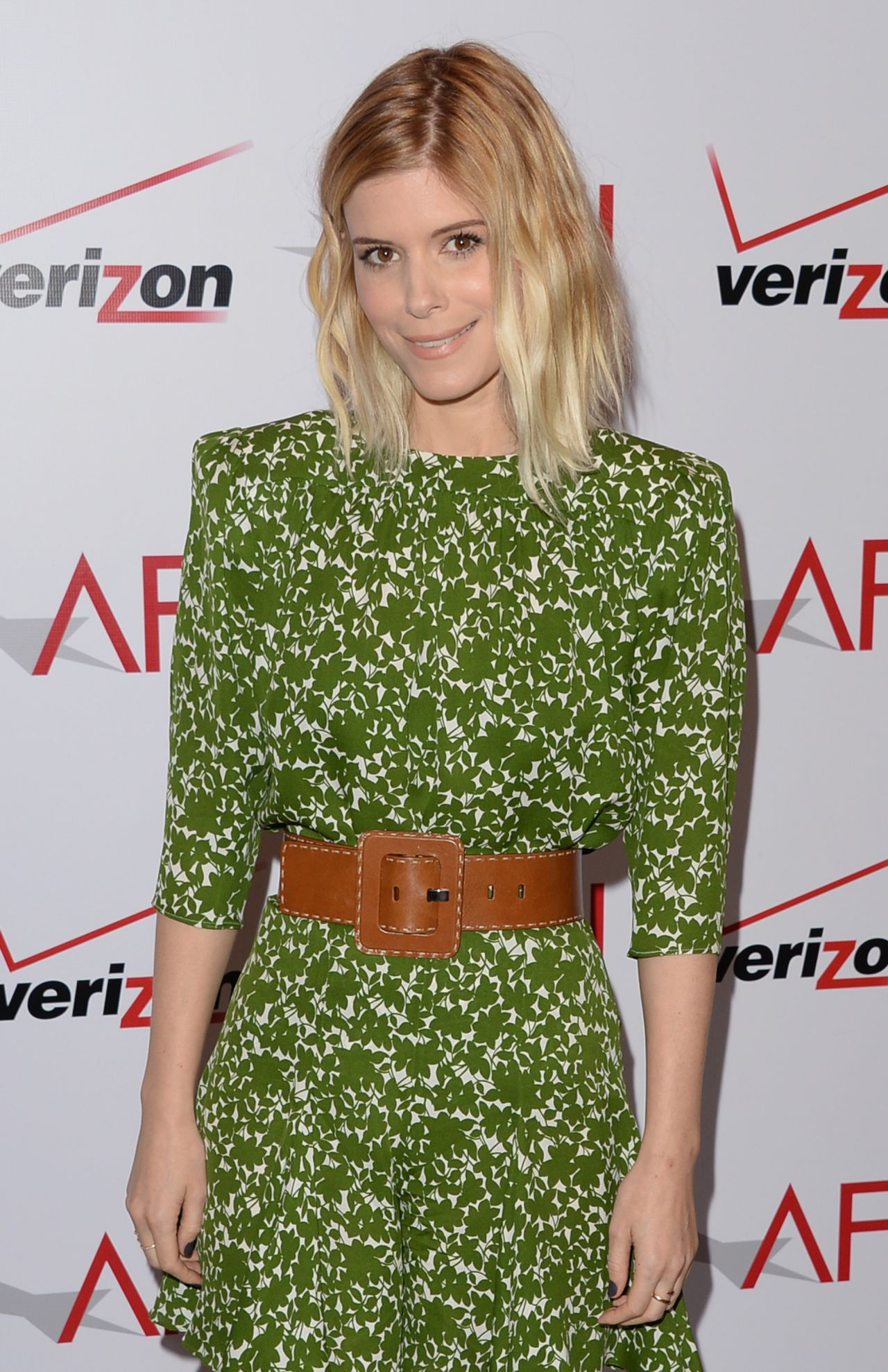 Kate Mara - AFI Awards Luncheon in Beverly Hills - January 2014