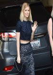 Kate Mara - Dior Luncheon in Los Angeles (2014)
