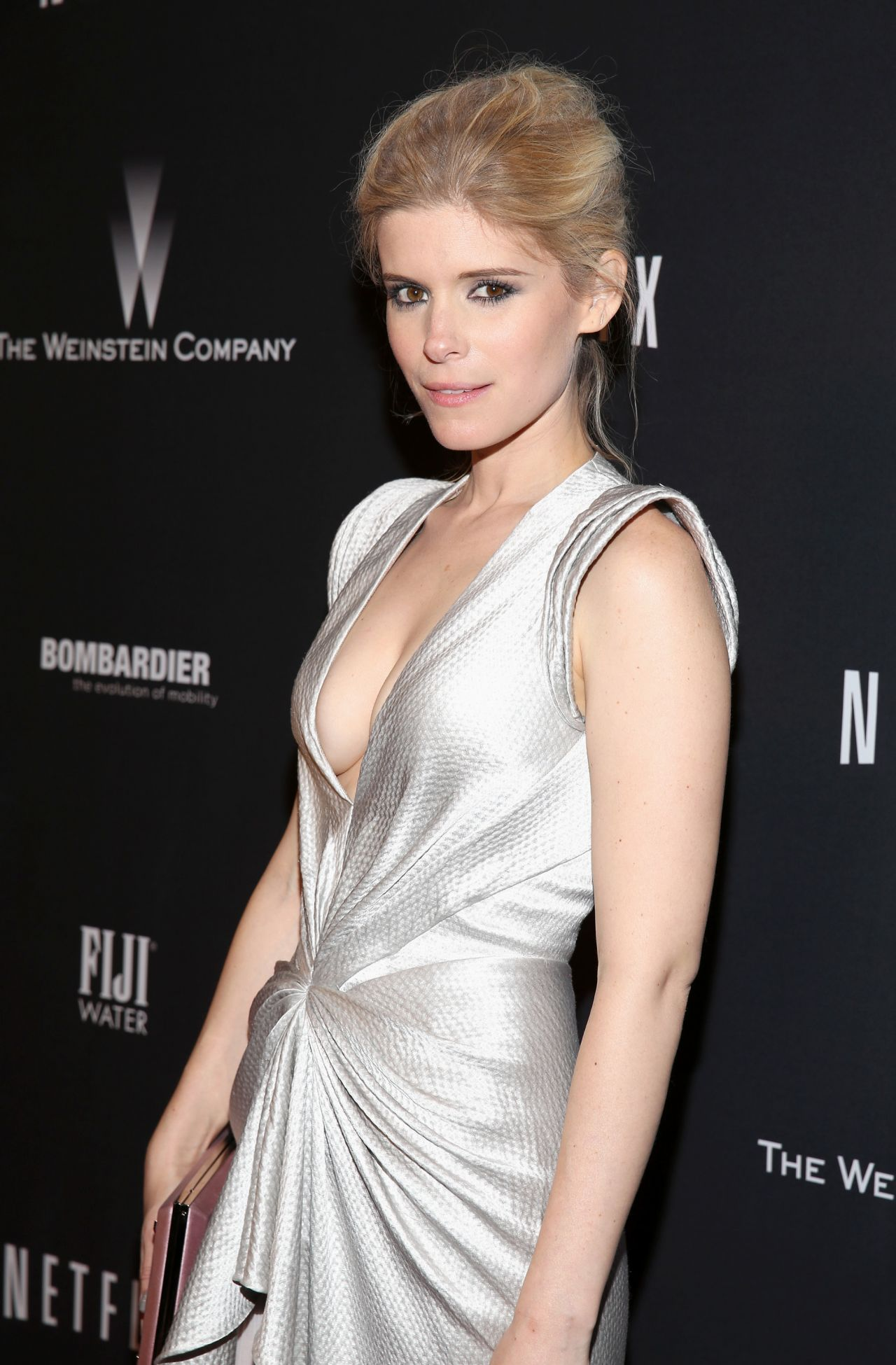 Kate Mara - The Weinstein Company & Netflix Golden Globe After Party in Beverly Hills