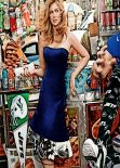 Kate Upton - VOGUE Magazine (US) - February 2014 Issue