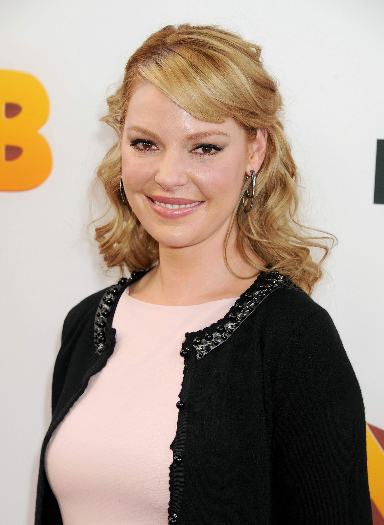 Katherine Heigl - THE NUT JOB Movie World Premiere