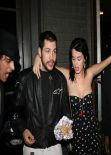 Katy Perry - Party Pics From 2007