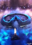 Katy Perry Performing at the Infiniti Brand Festival in China, January 2014