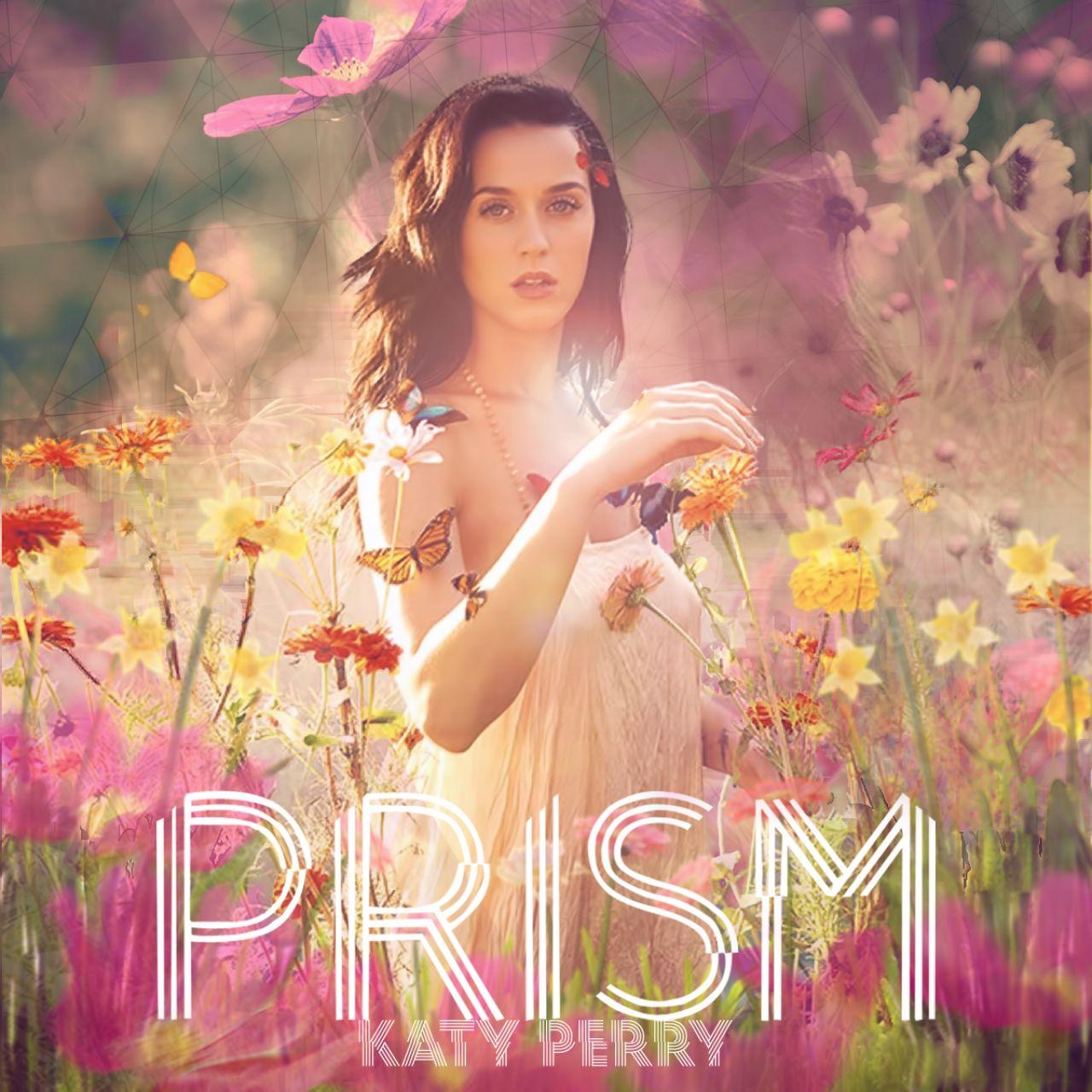 حصرياً الـ Discography الرائع للنجمة Katy Perry يضم البومات قمة
