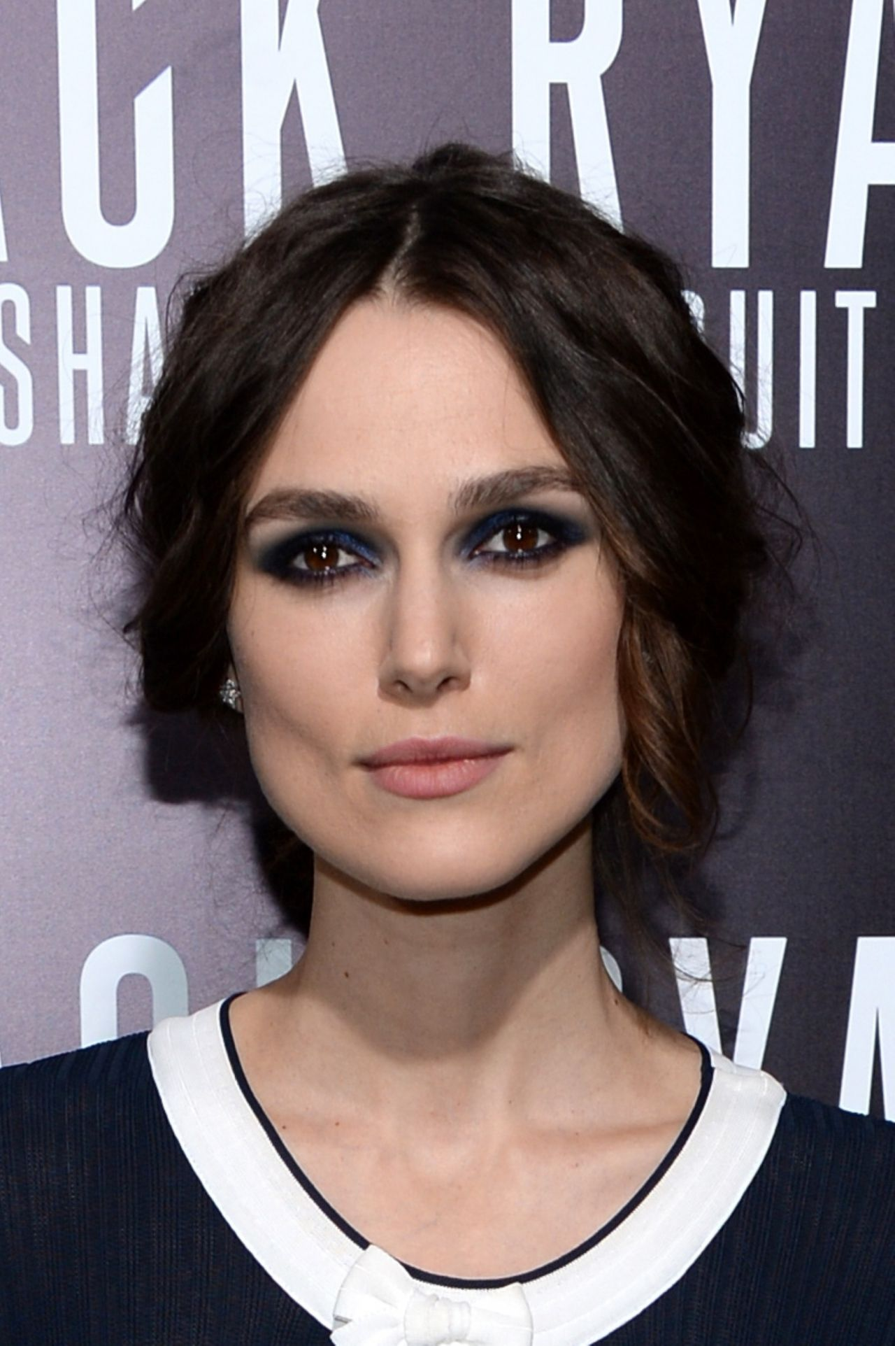 Keira Knightley at JACK RYAN: SHADOW RECRUIT Movie Premiere in Hollywood, January 2014