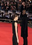 Keira Knightley - JACK RYAN: SHADOW RECRUIT UK Premiere, January 2014
