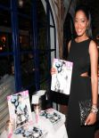 Keke Palmer - NYLON Magazine Dinner, Los Angeles, January 2014