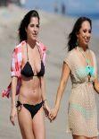 Kelly Monaco Bikini Candids - 37 HQ Photos (January 2014)