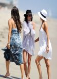 Kelly Monaco Bikini Candids - 37 HQ Photos (January 2014)