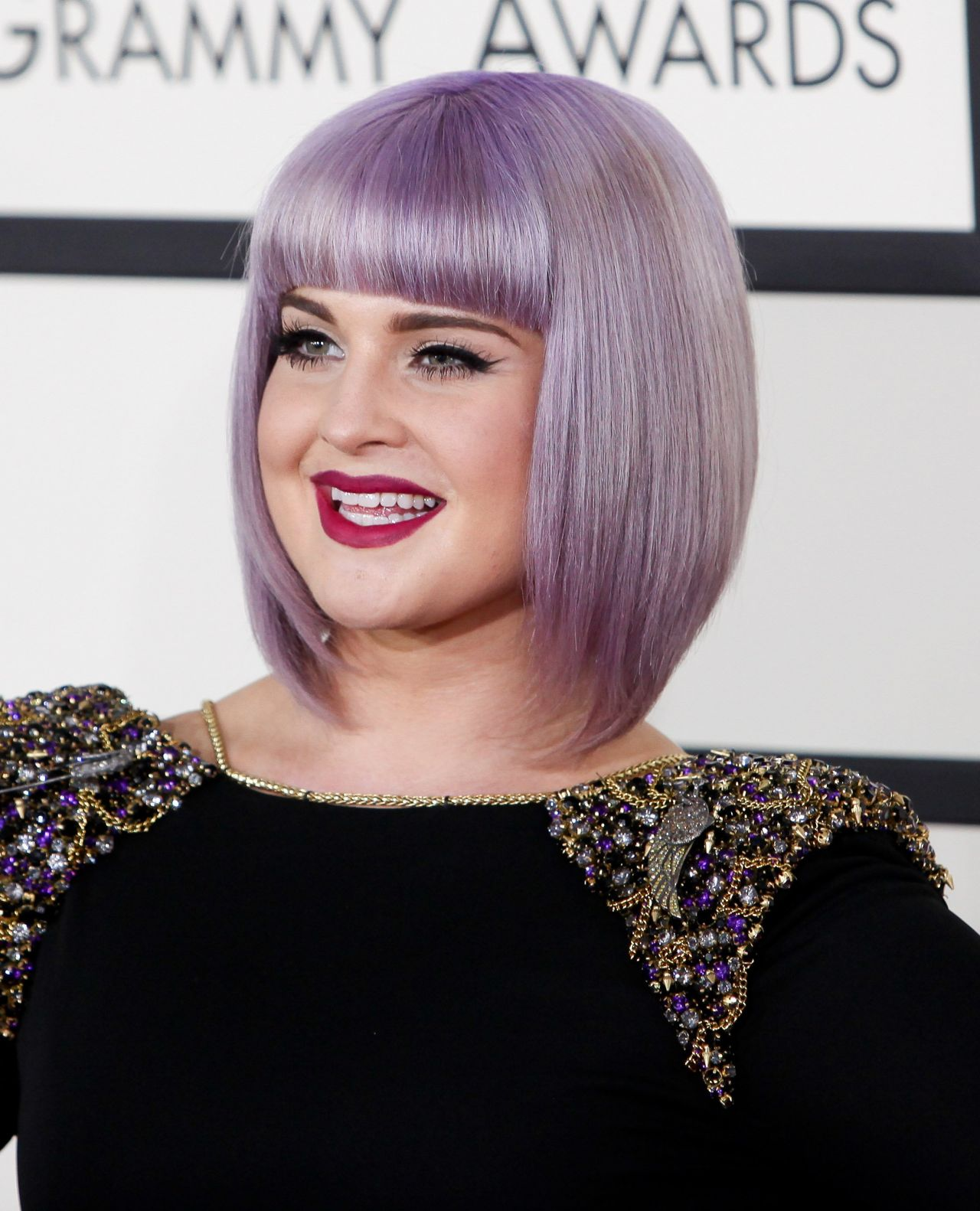 Kelly Osbourne - 2014 Grammy Awards
