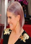 Kelly Osbourne at Golden Globe Awards 2014